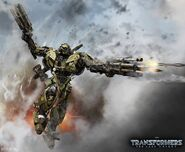 Josh-Nizzi-World-War-II-Bumblebee-Transformers-The-Last-Knight