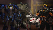 Transformers Prime Beast Hunters S03 E09 Evolution