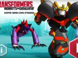 Super Minicon Striker