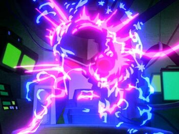 TFA Home Spark Megatron lives