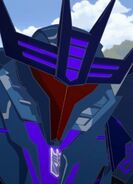 TF RiD Soundwave