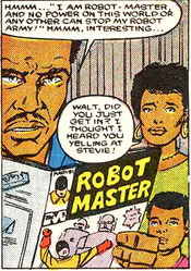 Robotmastercomic