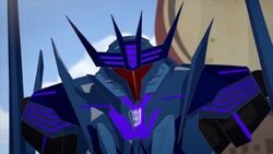 Soundwave in RID