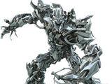 Megatron (Tyran)/707.04 Delta
