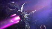 Predacons Rising Megatron's new mode