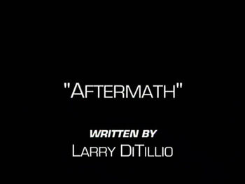 Aftermath title