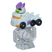 Angry Birds Transformers Galvatron Telepod