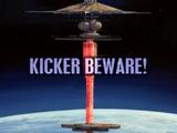 Kicker Beware!