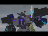 Megatronus (Transformers Robots In Disguise 2015)