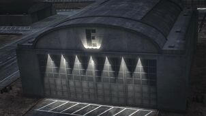 Persuasion screenshot hangar E