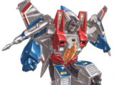 Starscream (Primax)