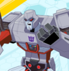 Megatron Cyberverse