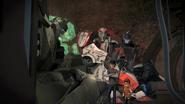 Scrapheap Autobots look