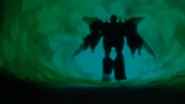 Starscream RID Silhouette