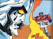 Transformers - MFFP 34