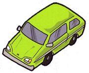 Lnftf economycar