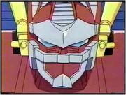 Omega Prime closeup