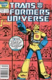 300px-Transformers Universe Vol 1 1
