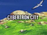 Cybertron City (episode)