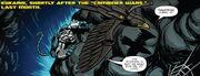 Windblade Combiner Wars Issue 6 Tigatron and Airazor