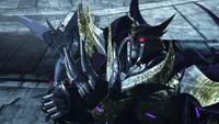 New Megatron (TFP)