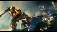 TRANSFORMERS THE LAST KNIGHT 'NOW OR NEVER' TV SPOT! Approaching TF5 71