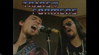 Transformers G1 - Lion - COVER (Neko Machine).