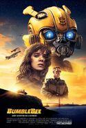 Bumblebee Poster 3