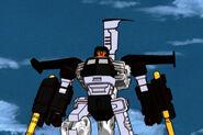 Cyclonus' Robot Mode (Energon)
