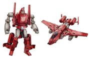 TFGenerations Legends Powerglide