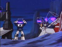 Microbots Decepticons drunk