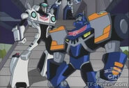 Transformers Animated 117 The Elite Guard 0134