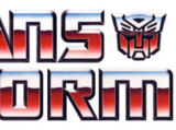Transformers: Generation 1 (Spielzeuge)