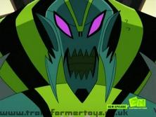 Waspinator animated