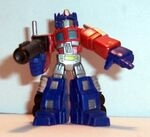 Robot Hero Optimus Prime