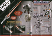 Transformers Star Wars Toy Catalog 3