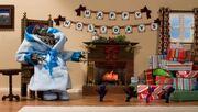 A Gift for Megatron Christmas