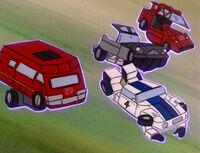 Autobotruncanttransform