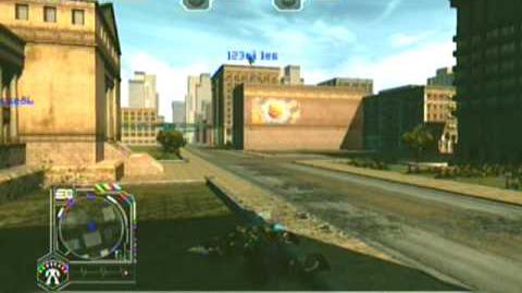 TF RoTF PS3 Online Sideswipe Gameplay 2