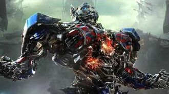 Transformers 4 Leave Planet Earth Alone (Age of Extinction Original Soundtrack) The Score