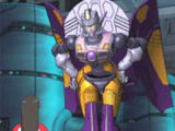 Thunderblast (Cybertron Decepticon)