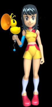 DreamMix-Haruna