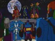 Go-Bots Council