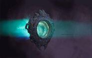 Space Bridge (Prime Series)