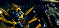 Bumblebee and Allspark