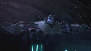 Armada screenshot Bulkhead on Nemesis 2