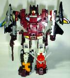 Autobot Super Scramble toy