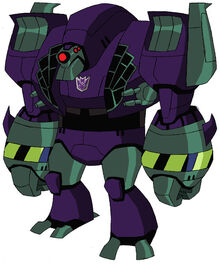 Lugnut (Full Picture (Animated))