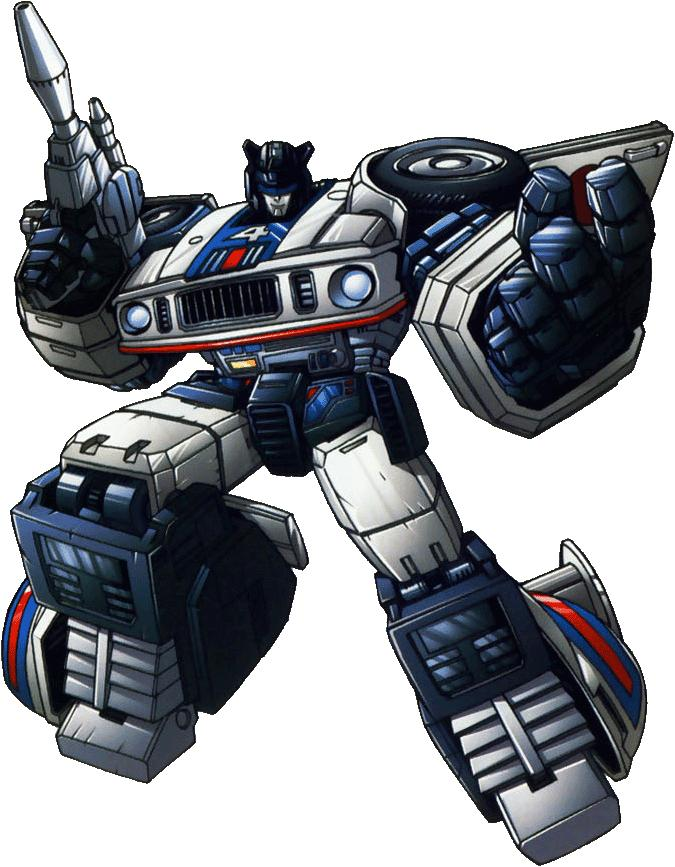 Jazz G1 Transformers Wiki Fandom Powered By Wikia