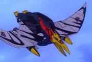 Swoop fly